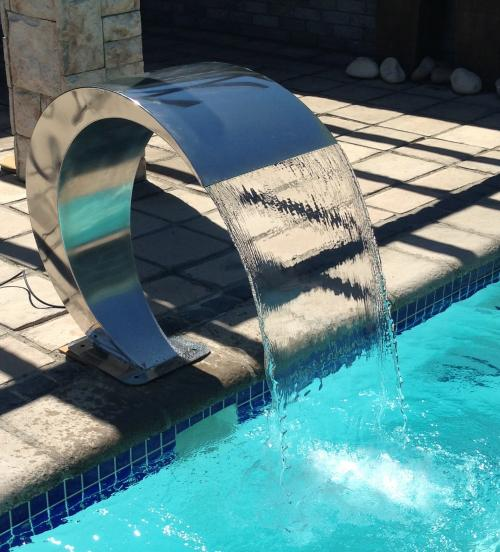 Swimming Pool Products Lights Features Water Spouts Waterite South Africa